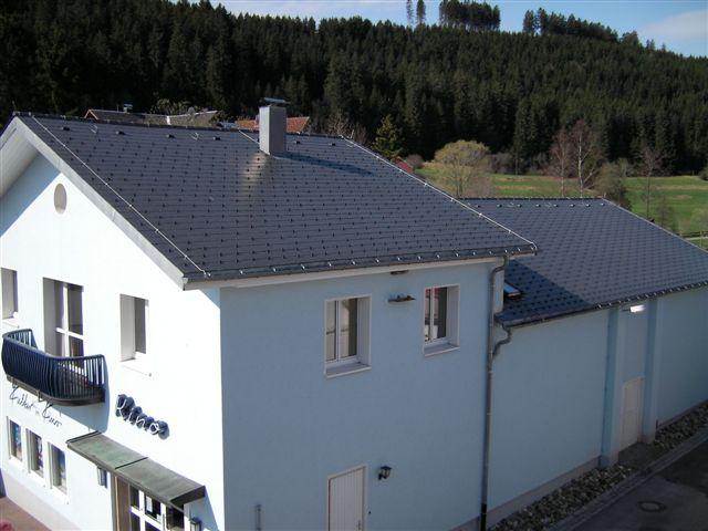 Faserzementplatten Dacher Josef Wehrle Gmbh